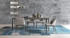 Tomasella Group best chairs and armchairs