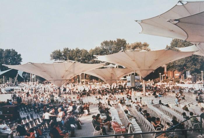 Miami Beach Events 2015: The Pritzker Award Cerimony