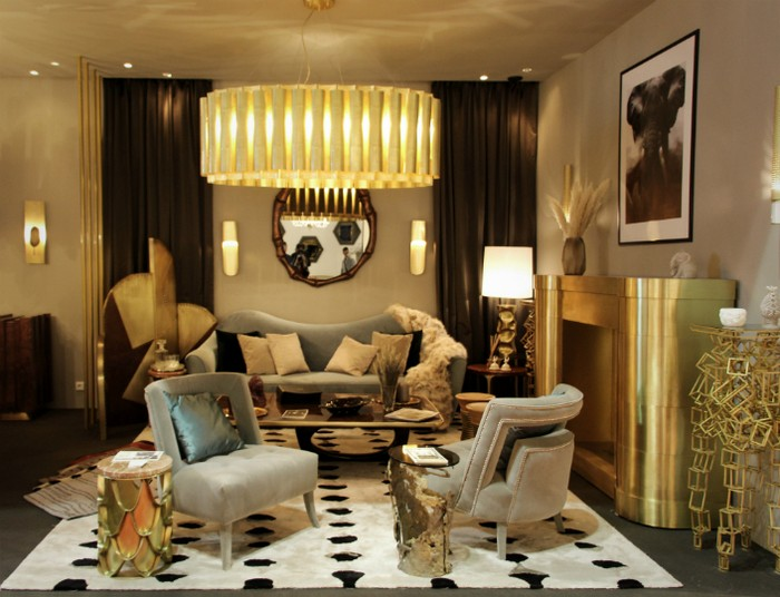 nature inspired design conquer maison et objet americas. Black Bedroom Furniture Sets. Home Design Ideas