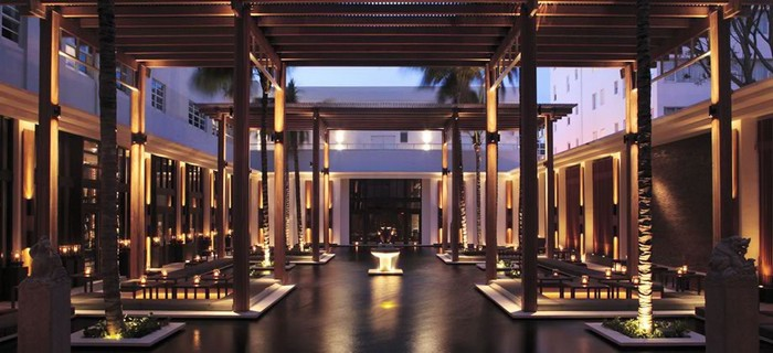 4 TOP Design Hotels in Miami  4 TOP Design Hotels in Miami 4 TOP Design Hotels in Miami 1