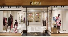 Emilio Pucci's New Boutique Makes a Swinging Impression  Emilio Pucci's New Boutique Makes a Swinging Impression Emilio Puccis New Boutique Makes a Swinging Impression 8 238x130