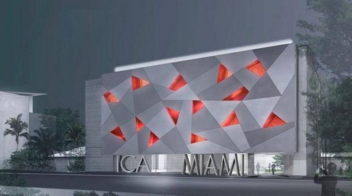 New Institute of Contemporary Art museum to be built in Miami Design District  New Institute of Contemporary Art museum to be built in Miami Design District New Institute of Contemporary Art museum to be built in Miami Design District 4 700x390