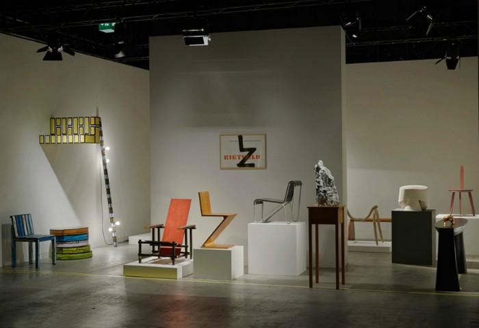 Top 5 Leading Design Galleries at Design Miami  Top 5 Leading Design Galleries at Design Miami Top 5 Leading Design Galleries at Design Miami 5