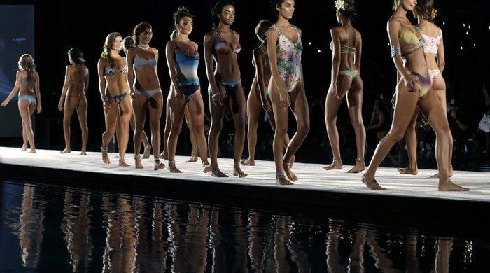 Miami Beach Events - Funkshion Swim: Fashion Week
