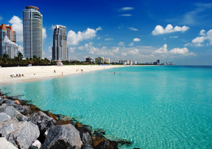 Bal Harbour Beach One Of The Best Beaches To Visit