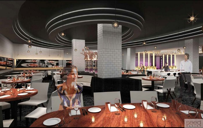 Could this be the Best Happy Hour in Miami: STK at 1 Hotel  Could this be the Best Happy Hour in Miami: STK at 1 Hotel Could this be the Best Happy Hour in Miami STK at 1 Hotel 4