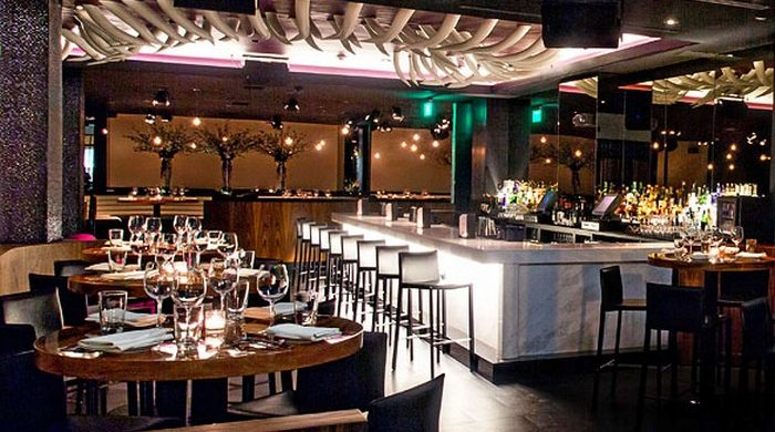 Could this be the Best Happy Hour in Miami: STK at 1 Hotel