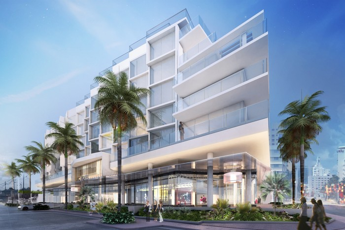 Miami's dreamiest new hotels  Miami's dreamiest new hotels Miami   s dreamiest new hotels 1