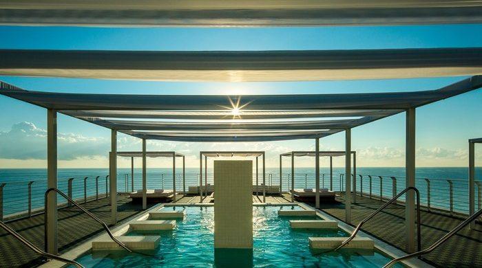 Miami's dreamiest new hotels