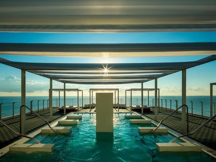 Miami's dreamiest new hotels  Miami's dreamiest new hotels Miami   s dreamiest new hotels 14