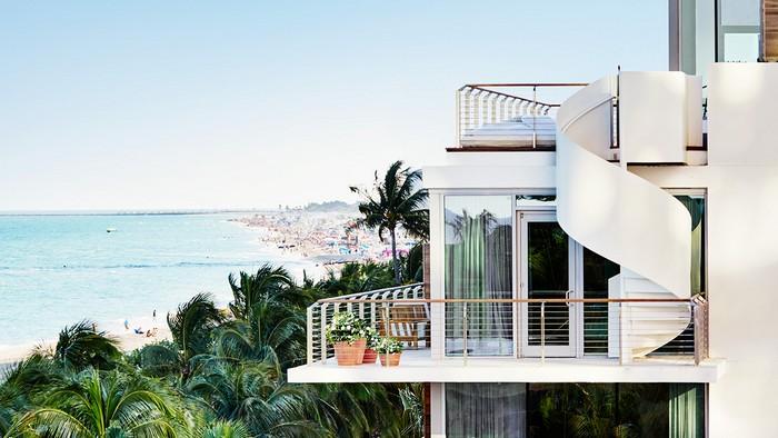 Miami's dreamiest new hotels  Miami's dreamiest new hotels Miami   s dreamiest new hotels 17