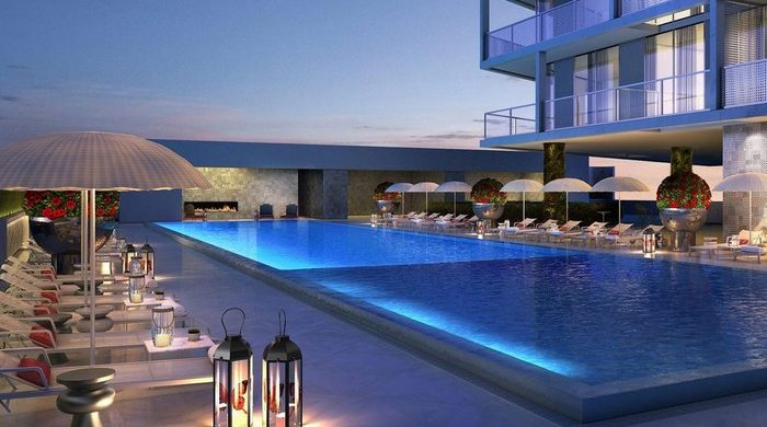 Premium City News: 4-Million-Square-Foot of Luxury