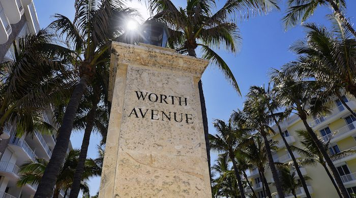 Worth Avenue – The Famous Shopping Venue in Palm Beach, Florida Worth Avenue The Famous Shopping Venue in Palm Beach Florida 700x390