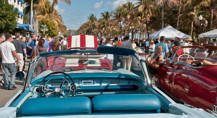 Miami Design Agenda: