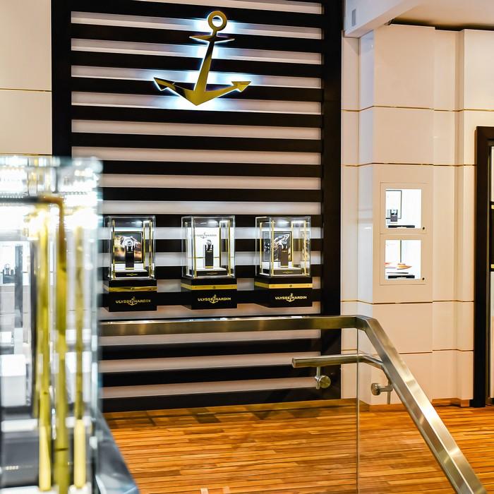 New Boutique in Miami Design District ulysse nardin Ulysse Nardin Opens a New Boutique in Miami Design District Ulysse Nardin Opens a New Boutique in Miami Design District 5