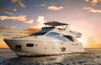 the best yacht interior designers