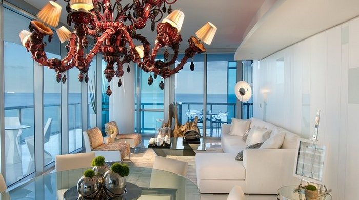 BRITTO CHARETTE STUDIO LUXURY INTERIORS