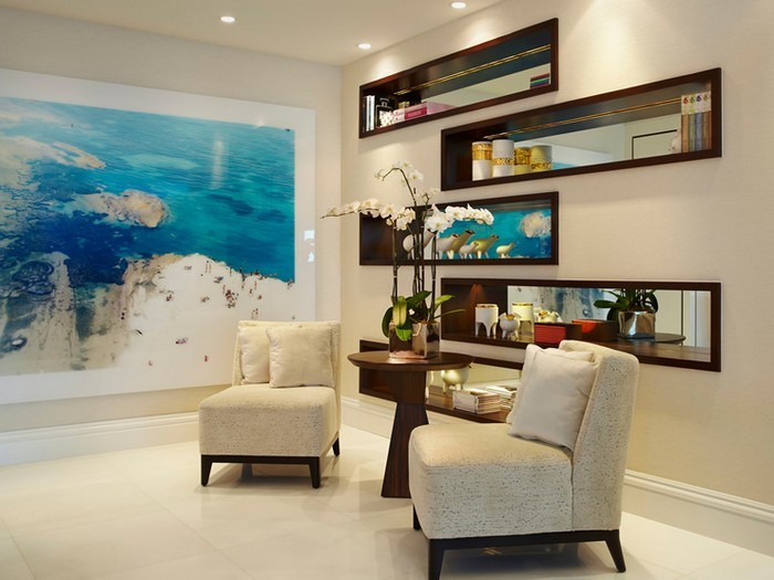 Britto Charette Bal Harbour living-room Best Interior Design Projects  Britto Charette Bal Harbour: Best Interior Design Projects Britto Charette Bal Harbour living room Best Interior Design Projects 3