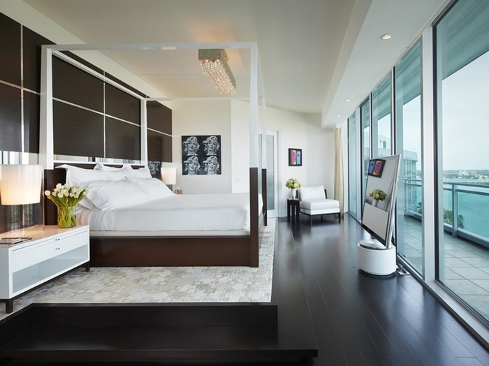 Britto Charette Bal Harbour living-room Best Interior Design Projects  Britto Charette Bal Harbour: Best Interior Design Projects Britto Charette Bal Harbour living room Best Interior Design Projects 5