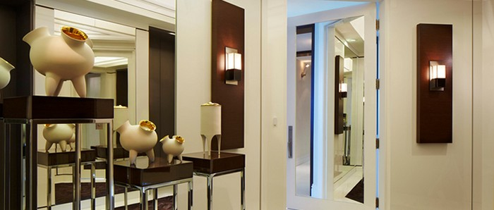 Britto Charette Bal Harbour living-room Best Interior Design Projects