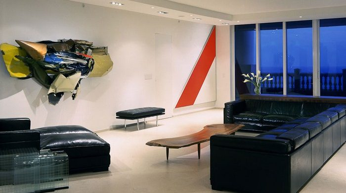 High End Miami Interior Designers - Interiors by Steven G