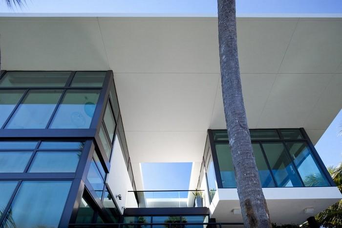 CORAL GABLES WATERFRONT RESIDENCE FROM TOUZET STUDIO  CORAL GABLES WATERFRONT RESIDENCE FROM TOUZET STUDIO CORAL GABLES WATERFRONT RESIDENCE FROM TOUZET STUDIO 5