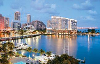 Miami's Hottest Events in April