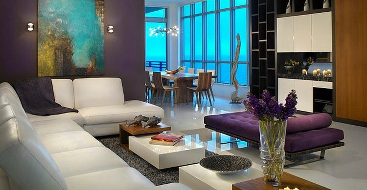 LUXURY APARTMENT BY HA STYLE FOR LIVING