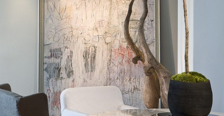 MICHAEL DAWKINS Interior Design Style