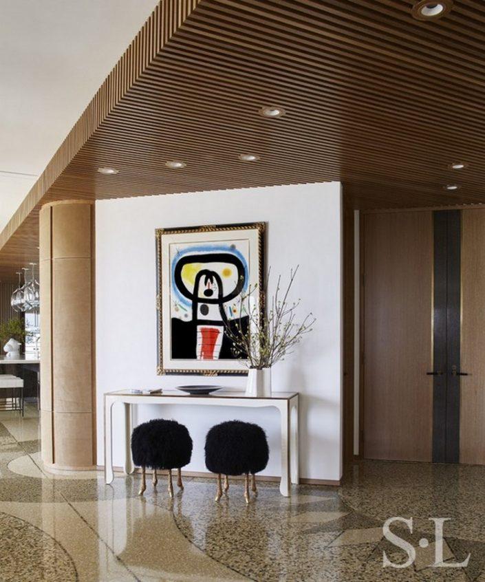 GulfCoast_C suzanne lovell interior design ELEGANT GULF COAST PENTHOUSE BY SUZANNE LOVELL GulfCoast C