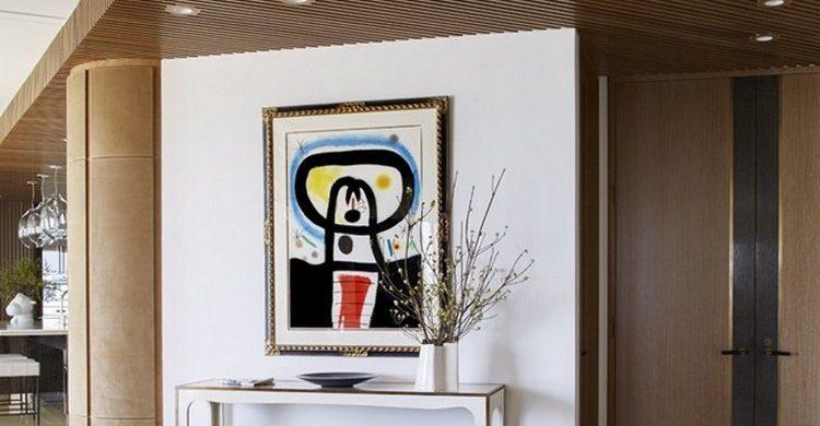 suzanne lovell interior design ELEGANT GULF COAST PENTHOUSE BY SUZANNE LOVELL GulfCoast C 750x390