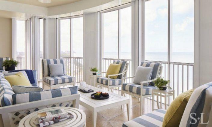 GulfCoast_I suzanne lovell interior design ELEGANT GULF COAST PENTHOUSE BY SUZANNE LOVELL GulfCoast I
