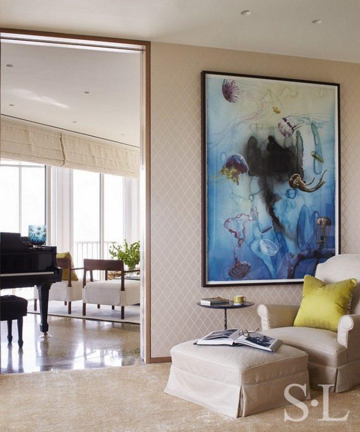GulfCoast_L suzanne lovell interior design ELEGANT GULF COAST PENTHOUSE BY SUZANNE LOVELL GulfCoast L