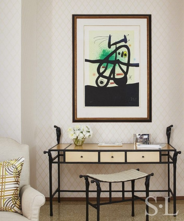 GulfCoast_M suzanne lovell interior design ELEGANT GULF COAST PENTHOUSE BY SUZANNE LOVELL GulfCoast M