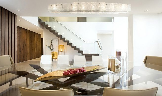 DKOR INTERIORS SOPHISTICATED HOME WITH NATURAL MATERIALS BY DKOR INTERIORS 2 655x390