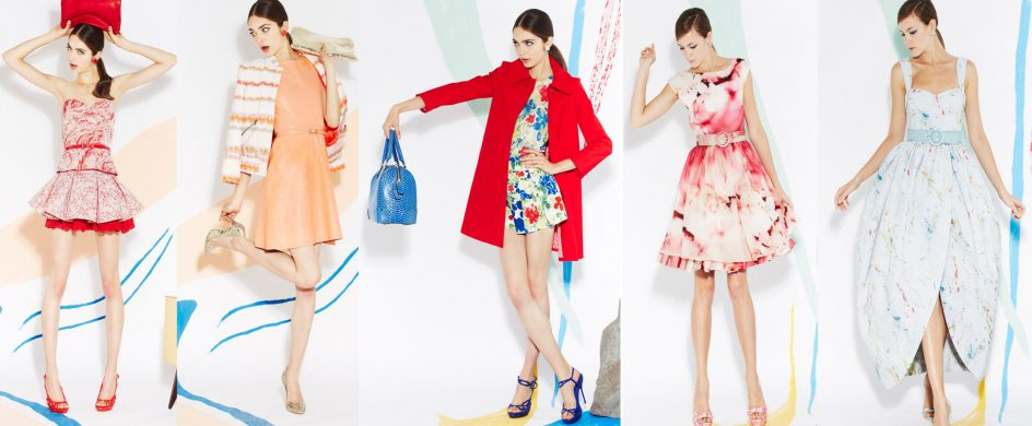 THE NEW GIRLS IN TOWN, ALICE + OLIVIA Alice + Olivia The new girls in town, Alice + Olivia alice olivia 944x390