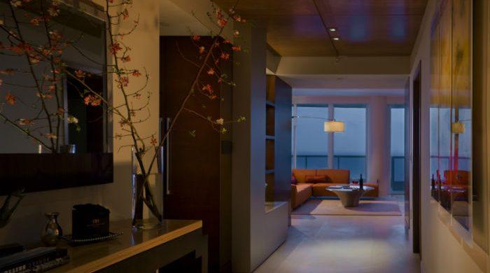 Modern Miami Beach Home Wtih Coastal Inspiration
