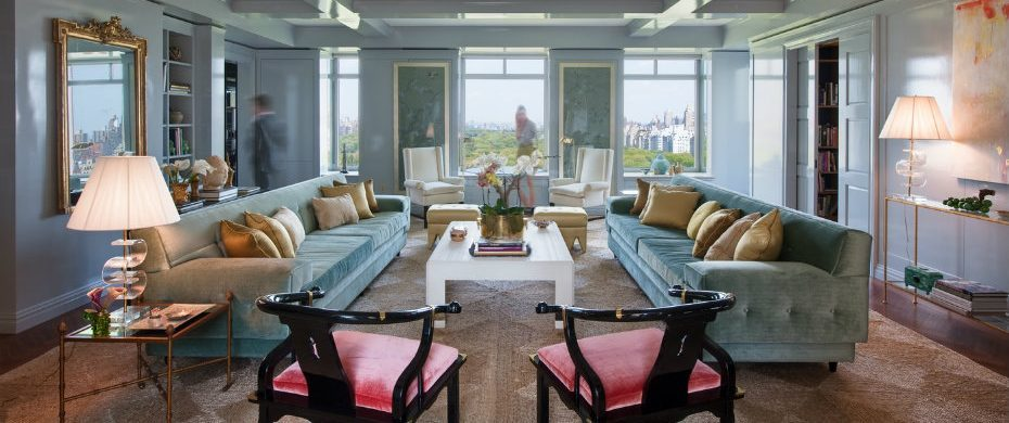 THE LUXURY INTERIOR DESIGN PROJECTS OF KEMBLE INTERIORS