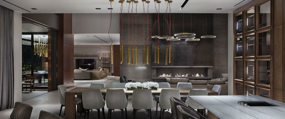 Dunagan Diverio Design Group Sophisticated Home By The New Duo, Dunagan Diverio Design Group replace malzoni theater crop u17950 930x390