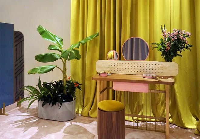 """fendi-the-happy-room-design-miami-designboom-01 DESIGN MIAMI 2016 FENDI'S """"THE HAPPY ROOM"""" AT DESIGN MIAMI 2016 fendi the happy room design miami designboom 01"""