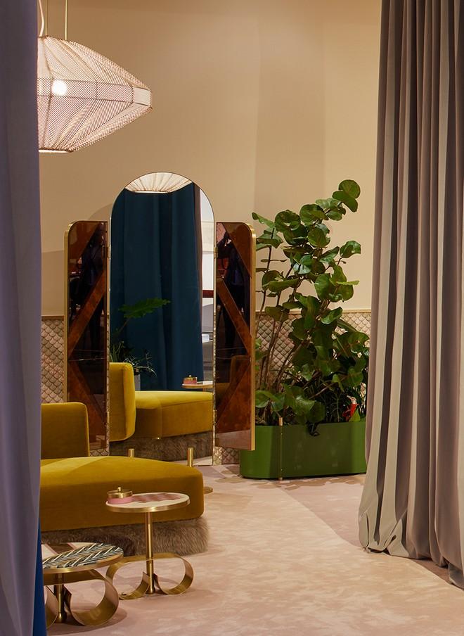 """fendi-the-happy-room-design-miami-designboom-08 DESIGN MIAMI 2016 FENDI'S """"THE HAPPY ROOM"""" AT DESIGN MIAMI 2016 fendi the happy room design miami designboom 08"""