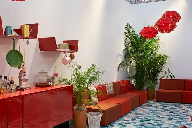 pedro-juana-airbnb-sobremesa-design-miami-2016-designboom-03 DESIGN MIAMI DESIGN MIAMI 12TH EDITION HIGHLIGHTS pedro juana airbnb sobremesa design miami 2016 designboom 03