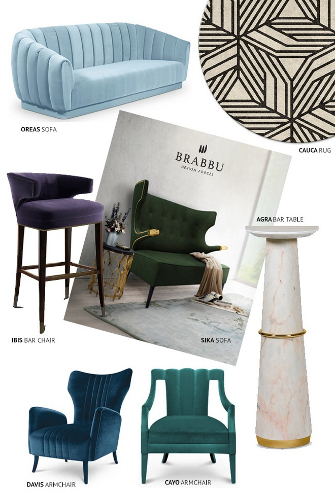MAISON ET OBJET 2017 5 REASONS FOR YOU TO VISIT BRABBU AT MAISON ET OBJET 2017 5 Reasons For You To Visit BRABBU At Maison et Objet 2017 2