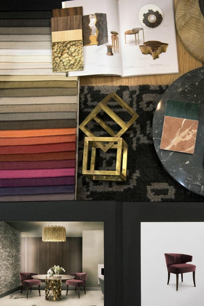 5 reasons for you to visit brabbu at maison et objet 2017 miami design agenda. Black Bedroom Furniture Sets. Home Design Ideas
