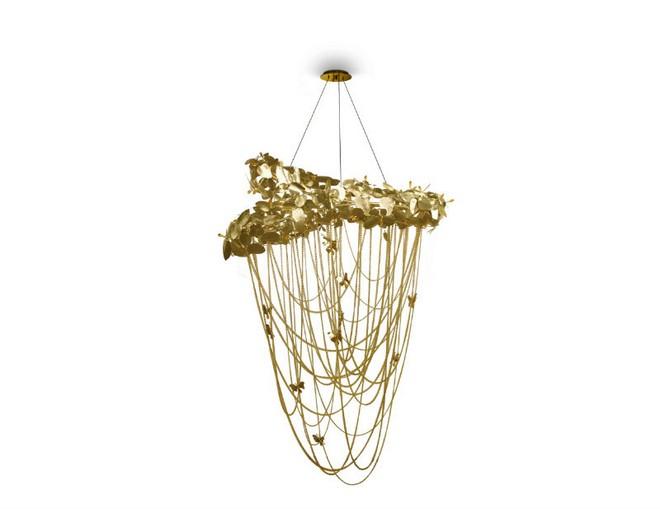 mcqueen-chandelier-01 MAISON & OBJET 2017 A Complete Guide to the Prestigious MAISON & OBJET 2017 mcqueen chandelier 01