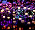 MAISON & OBJET 2017 A Complete Guide to the Prestigious MAISON & OBJET 2017 teamlab forest of resonating lights maison et objet installation paris designboom 004 117x99