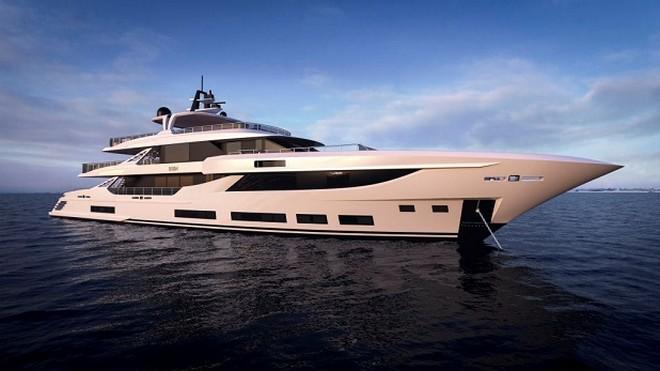 Yachts Miami Beach 2017 Yachts Miami Beach 2017 BENETTI B164 ERMES EST  low FILEminimizer