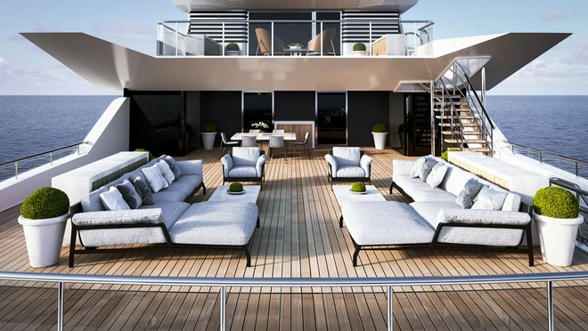 Yachts Miami Beach 2017 Yachts Miami Beach 2017 BNow B240 BENETTI 2