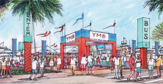 Yachts Miami Beach 2017 Yachts Miami Beach 2017 YMB Reimagine 19