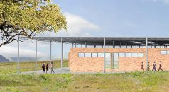design miami Mwabwindo School Winner of 2017 Design Miami/ Visionary Award Mwabwindo School Winner of 2017 Design Miami Visionary Award 1 238x130